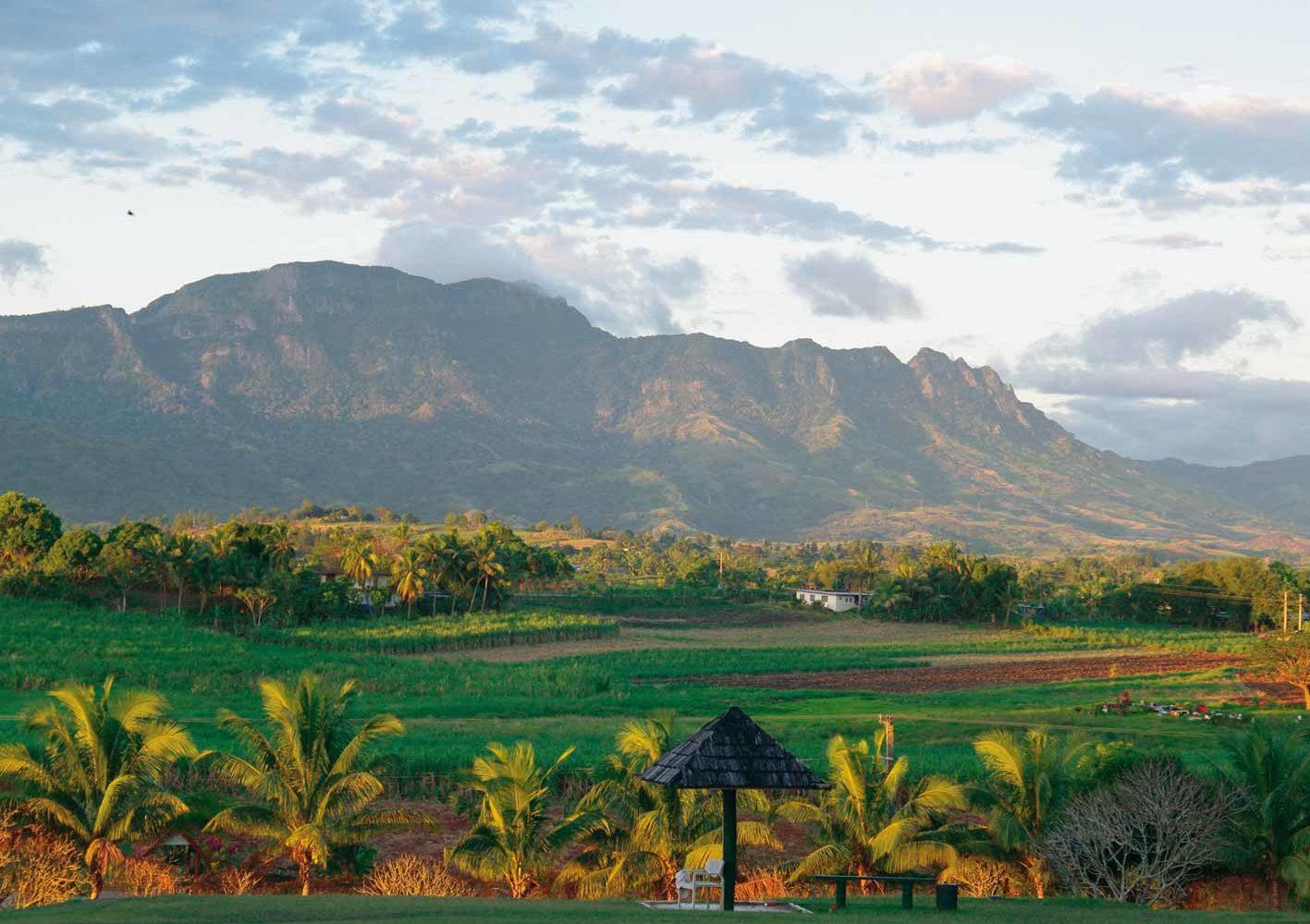 Herrliches Fiji