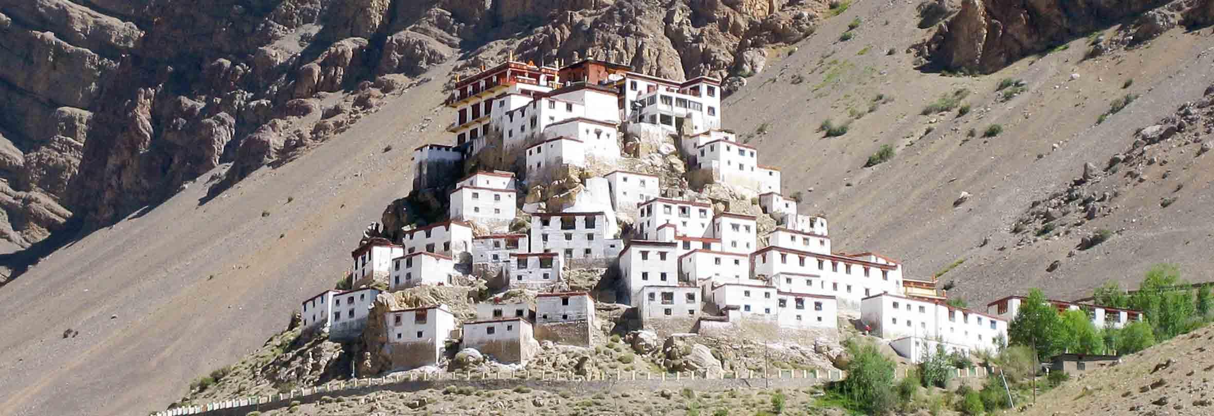 Kloster Likir in Ladakh