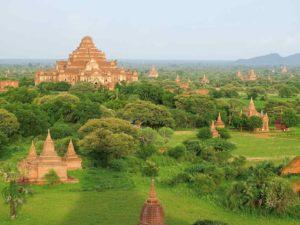 Faszinierendes Bagan, Myanmar